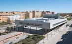 RAFAEL DE LA-HOZ Arquitectos-Espacio Miguel Delibes -4