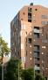 Cino Zucchi Architetti-Edilizia residenziale convenzionata  a torre, Nuovo Portello -5