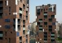 Cino Zucchi Architetti-Edilizia residenziale convenzionata  a torre, Nuovo Portello -2
