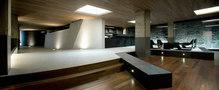 Saucier + Perrotte Architectes-Scandinave Les Bains Vieux-Montréal -1