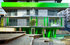 Hamonic + Masson-62 Council Flats - Villiot-Râpée -2