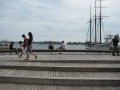 West 8 urban design & landscape architecture b.v.-Spadina Wavedeck -5