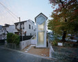 Hideyuki Nakayama Architecture -7