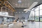 Pysall Architekten-Muzeum Lotnictwa Polskiego -2
