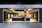 Studio Hannes Wettstein AG-Jewellers Kurz, various branches in Switzerland -1