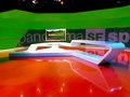 Studio Hannes Wettstein-A studio like a sports arena -2