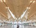 Grimshaw-Pulkovo Airport -1
