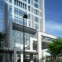 TANGE ASSOCIATES-President International Tower -3