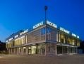 HSH Architekten-Umbau des Café Moskau zum Konferenzzentrum -1