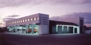 Mauro Turin Architectes-Fire Station -1