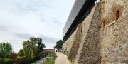 Hope of Glory-Erweiterung des Schlossmuseums -4