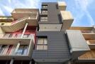 LPzR Architetti-ERA3 - Eraclito Housing -5
