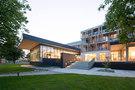 Architects Collective ZT GmbH-Gesundheitseinrichtung Bad Schallerbach -2