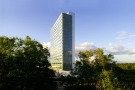 ROSENBERGS ARKITEKTER AB-Rica Talk Hotel -4