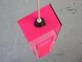 Stefan Wieland-Pink painted chain -2