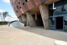 Boogertman + Partners Architects-Soccer City Stadium - 'THE MELTING POT' -5
