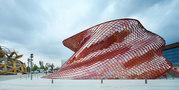 Studio Daniel Libeskind-Vanke Pavilion for Expo 2015 in Milan -5