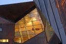 Jarmund / Vigsnæs AS Architects MNAL -8