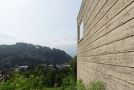 Boltshauser Architekten-Rammed earth house, Rauch family home -4
