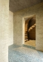 Boltshauser Architekten-Rammed earth house, Rauch family home -5