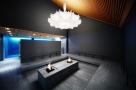 Mario Botta Architetto-Wellness centre 'Tschuggen Bergoase' -3