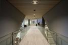 Mario Botta Architetto-Wellness centre 'Tschuggen Bergoase' -5