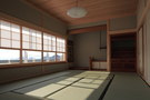 Kazunori Fujimoto Architect & Associates-House in Tajiri -3