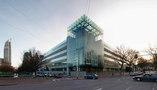 Meyer en Van Schooten Architecten (MVSA)-Renovation of Ministry of Finance building -1