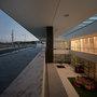 André Espinho Arquitectura-School Center Alenquer -2