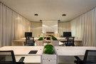 dekleva  gregoric arhitekti-(un)curtain office -1