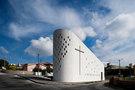e|348 arquitectura-Santa Ana's Chapel -4
