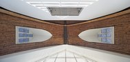 Ruud Visser. Architect.-House in a church -3