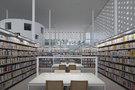Kazumi KUDO + Hiroshi HORIBA / Coelacanth K&H Architects-Umimirai Library -2