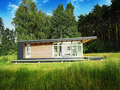 Patrick Frey Industrial Design-Summerhouse Piu -4