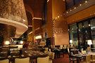 Maurizio Rossi Lighting Design-Cappa Mazzoniana, Convoglia restaurant (Stazione Termini) -4