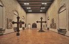 Studio Triskeles Associato-Regional Gallery Palazzo Abatellis -4