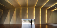 COR + Partners-Music Hall and Auditorium in Algueña MUCA -3