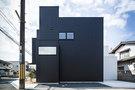FORM / Kouichi Kimura Architects-Framing House -1