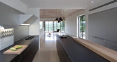 Blatman-Cohen Architecture Design-Residence in Aloney Abba -3