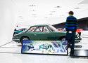 macom GmbH | AudioVisual Design-New Porsche Museum -5