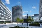 macom GmbH | AudioVisual Design-Vodafone Campus Düsseldorf -1