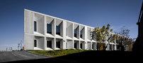 CVDB Arquitectos-Braamcamp Freire Secondary School -5