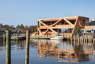 HOLLWICH KUSHNER LLC (HWKN)-Fire Island Pines Pavilion -1
