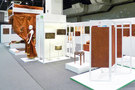 harryhersche-Special Exhibition Bark Cloth | IMM 2014 Cologne -1