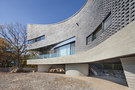 JOHO Architecture-The Curving House -5
