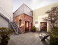 Azevedo Design, Inc.-Brick House -1