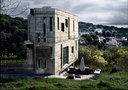 IF Arquitectos-House in the mountain -1