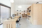 ZEST architecture-Office Dones del 36 -2