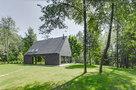 Aketuri Achitektai-House in Trakai -1