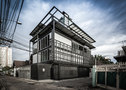 JUNSEKINO Architect + Design-Tinman House -1